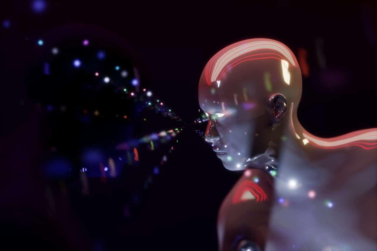 """Umělé inteligence """"vidí"""", co my ne."""