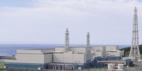 Bloky Kašiwazaki-Kariwa 6 a 7 prošly posouzením úřadu NRA (zdroj TEPCO).