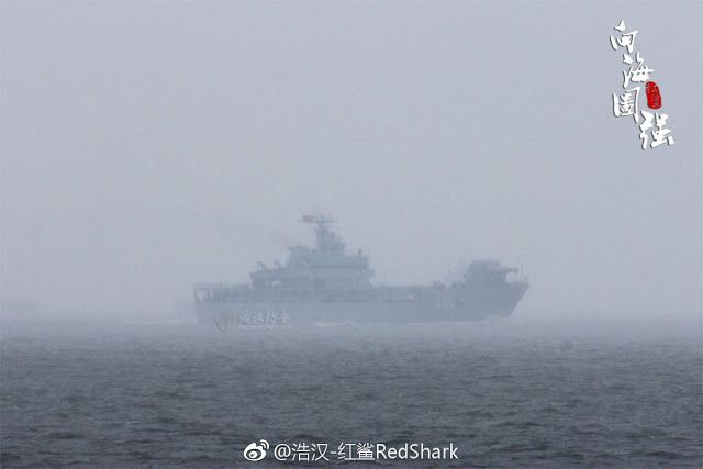 Kredit: China Defense Blog.