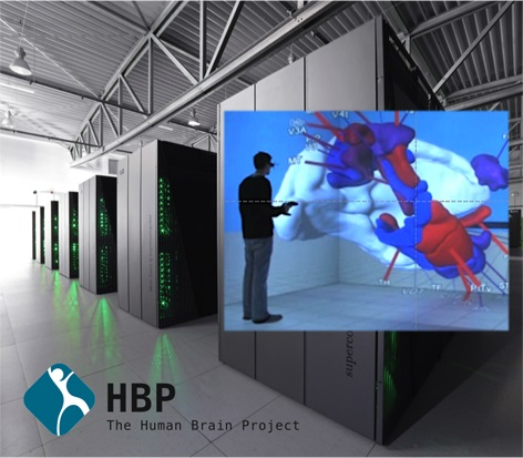 Zkoumání lidského mozku už se neobejde bez superpočítačů. Stránky Human Brain Project.    https://www.humanbrainproject.eu/-/hbp-workshop-on-interactive-supercomputing