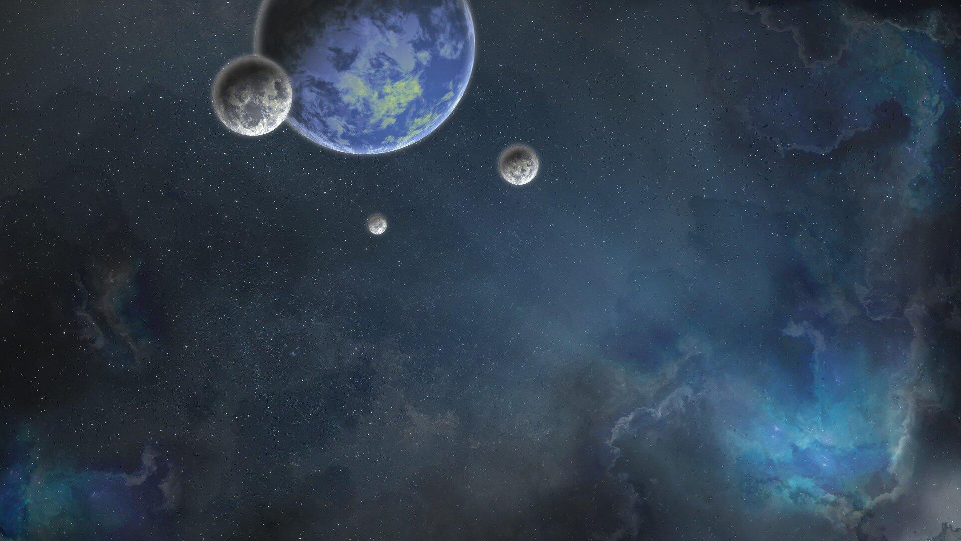 Exoplanety. Kredit: CC0 Public Domain.