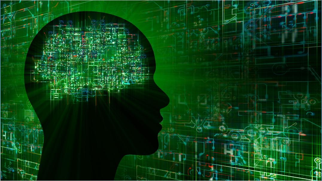 DARPA pracuje na mozkových rozhraních. DARPA/NESD.