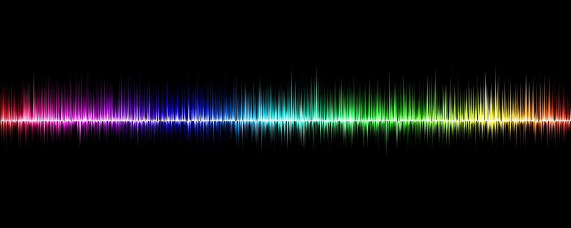 Jak jde zvuk dohromady shmotností? Kredit: CC0 Public Domain.