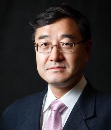 Peter Kim. Kredit: Children's National Medical Center