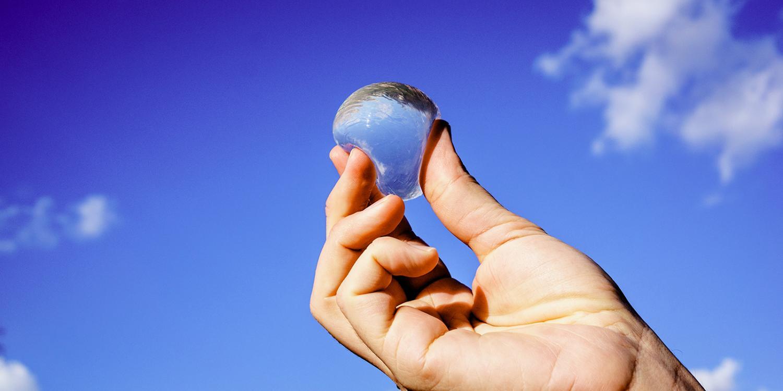 Jedlé vodové koule – trhák, nebo propadák?