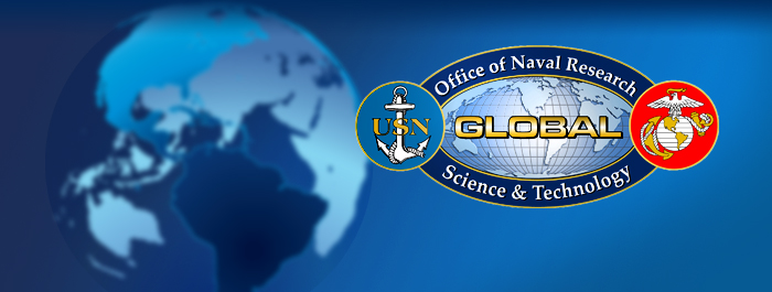 Office of Naval Research.
