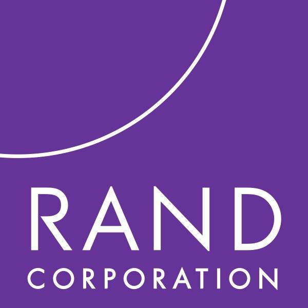 RAND Corporation.