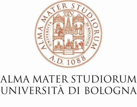 Logo. Kredit: Universit? di Bologna.