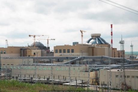 Blok Novovoroněž 6 (zdroj Rosenergoatom).