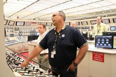 Reaktor Watts Bar 2 začíná dodávat elektřinu do sítě (zdroj TVA).