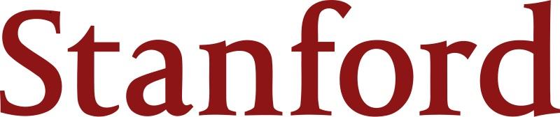 Logo. Kredit: Stanford University.