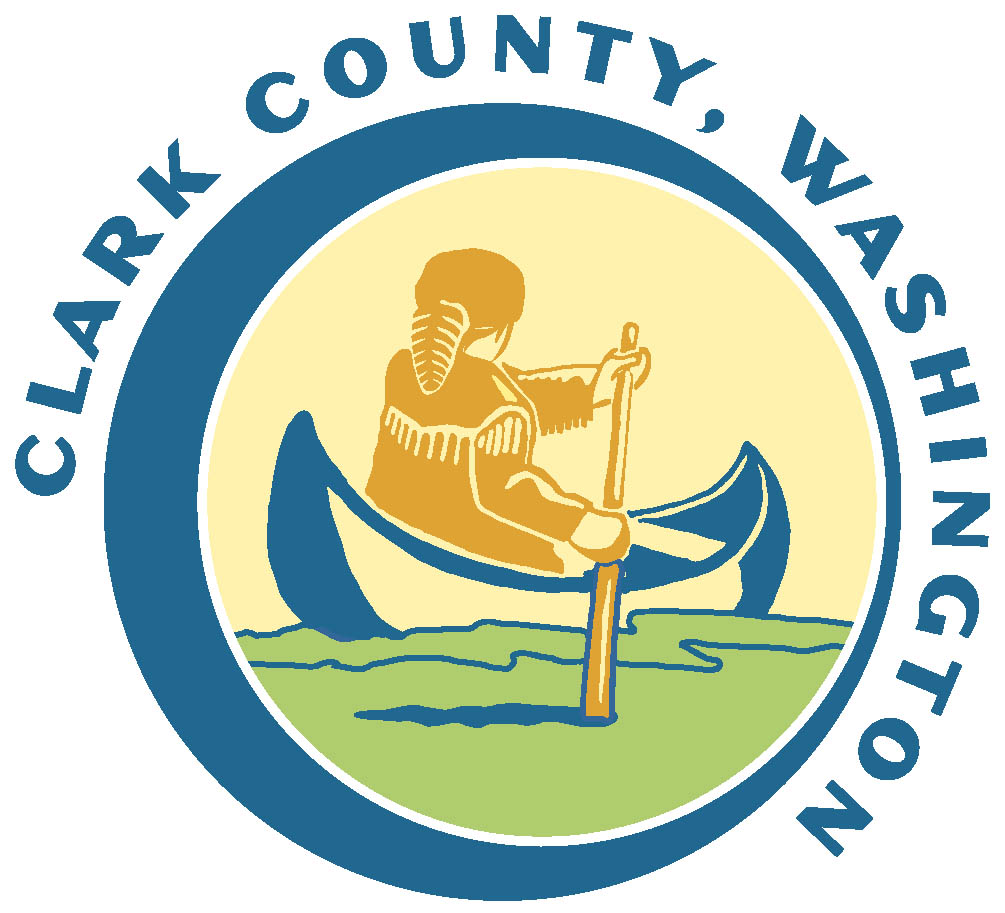 Clark County, stát Washington.