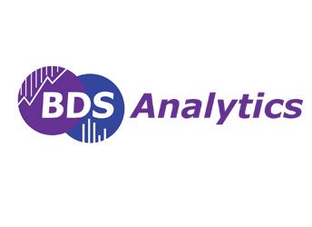 Logo BDS Analytics.