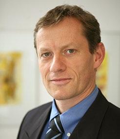 Thomas Sunn Pedersen. Kredit: IPP.