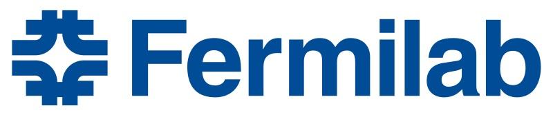 Fermilab logo.