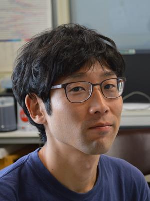 Masaru Hojo. Kredit: Kobe University.