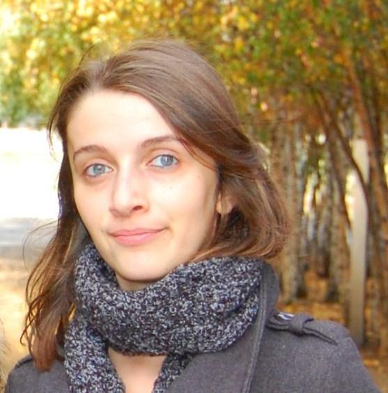 Michela Del Vicario. Kredit: IMT Alti Studi di Lucca.