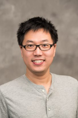 Jiangtao Li. Kredit: University of Michigan.