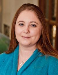 Jessica C. E. Irving. Kredit: Princeton University.