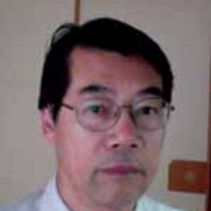 Shojiro Takeyama. Kredit: University of Tokyo.