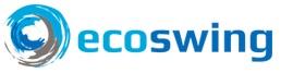 Logo projektu EcoSwing.