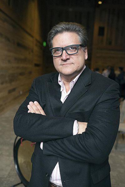 Robert Hertzberg, senátor za stát Kalifornie. Kredit: Christopher Michel.