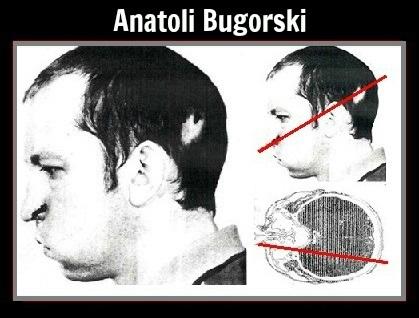 Anatolij Petrovič Bugorský. Kredit: Futurism.