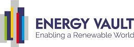 Energy Vault, logo.