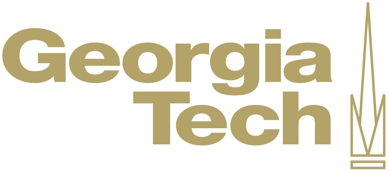 Georgia Tech, logo.