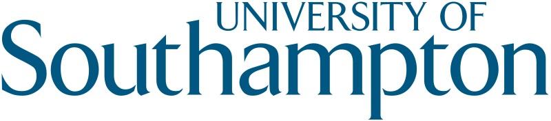 Logo. Kredit: University of Southampton.