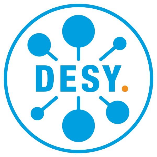 DESY, logo.