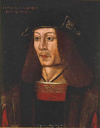 Jakub IV. Skotský už tak moc dělestřelectvo rád neměl a zálibu si našel v golfu a stavbě lodí. Postavil tehdy v Evropě největší o hmotnosti  1000 tun a  240 stop dlouhou. Plynule prý zvládal  hovořitskotsky,anglicky,skotskou ga