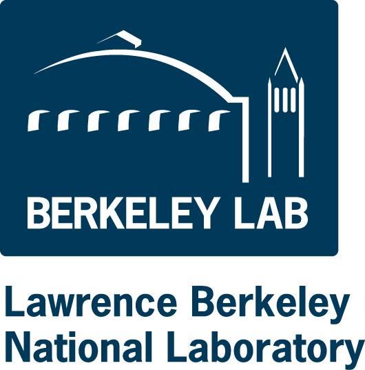 Lawrence Berkeley National Laboratory, logo.