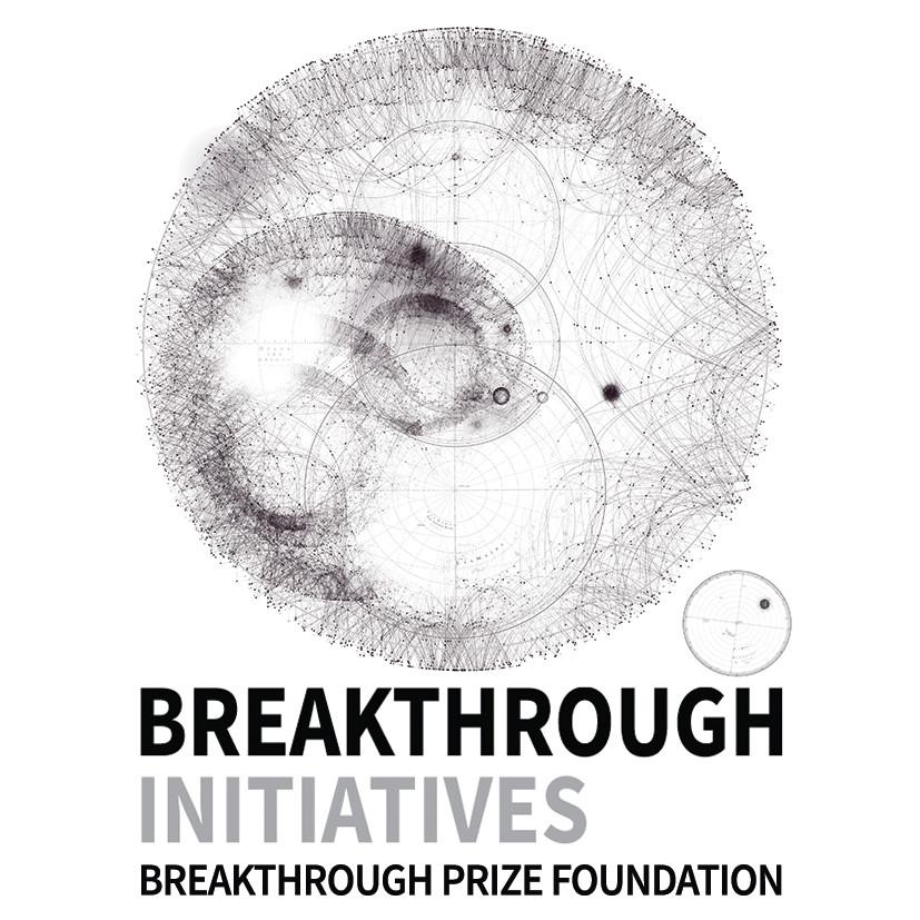 Breakthrough Initiatives.