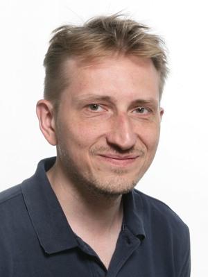 Dmitry Kovrizhin. Kredit: University of Cambridge.