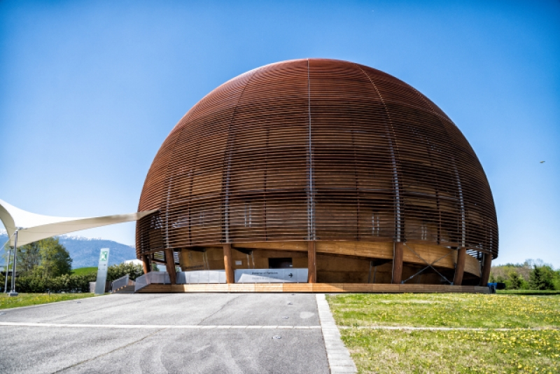 Co se vCERNu semele příště? Kredit: Sophia Bennett / CERN.