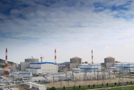 Elektrárna Tchien-wan (Rosatom).