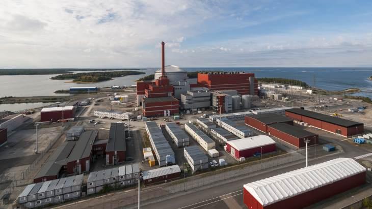 Budou zelení aktivisté pro snížení emisí a zabránění klimatickým změnám akceptovat jadernou energetiku? (zdroj TVO).