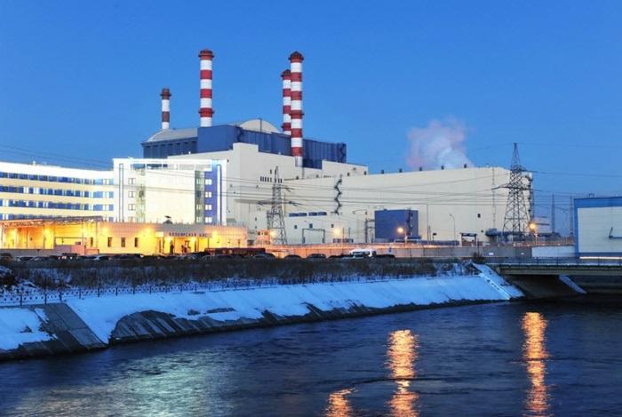 RychlĂ˝ reaktor BN800 (zdroj OKBN).