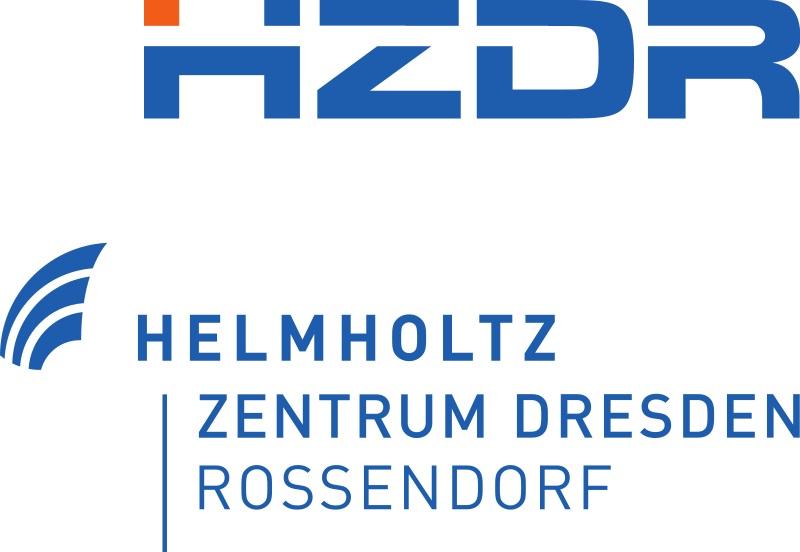 Helmholtz-Zentrum Dresden-Rossendorf.