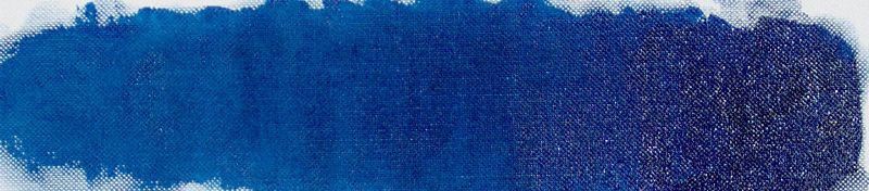 Pruská modř. Kredit: Publunch / Wikimedia Commons.