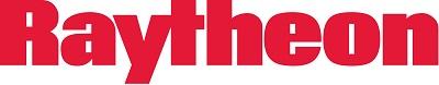 Logo Raytheon.