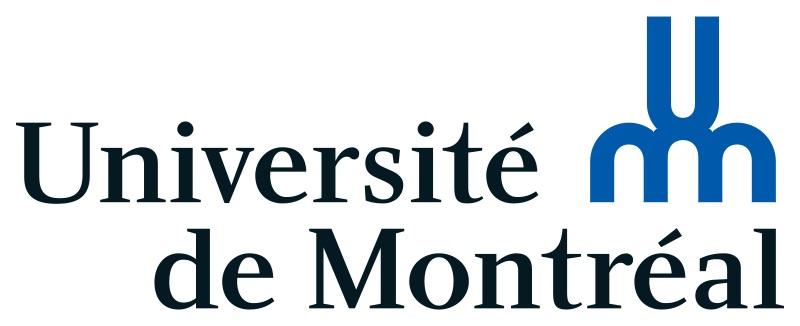 Université de Montréal, logo.