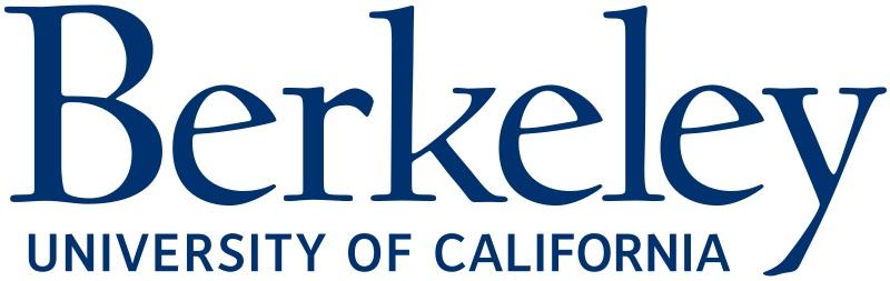 University of California Berkeley.