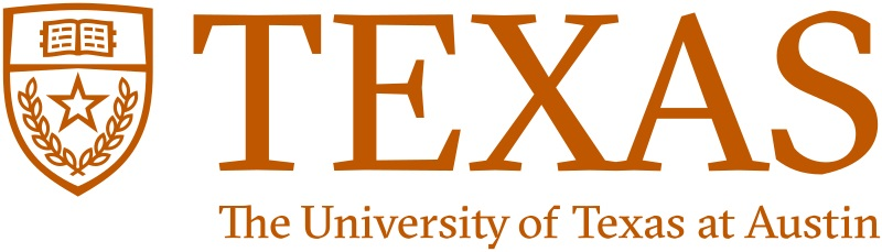 University of Texas at Austin, logo.