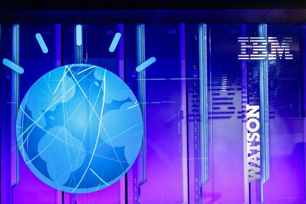 Propojíme se sumělou inteligencí? Kredit: IBM.