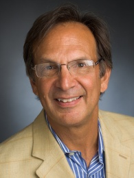 Bruce Spiegelman z Harvard Medical School, šéf týmu, který hormon irisin objevil.