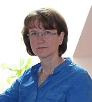 Elke Albrecht, první autorka publikace. Na vyvrácení publikovaných nesmyslů museli spojit síly Američan, Němci, Norové a Švýcar. (Kredit: Leibnitz Institute for biologie Farm Animal)