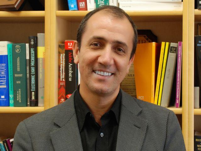 Alcino J. Silva (2008). Kredit: Enlitened108 / Wikimedia Commons.