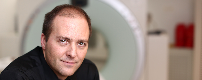 Jeffry Anderson, matematik, radiobiolog a neurobiolog, vedoucĂ tĂ˝mu na University of Utah School of Medicine.